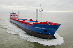 Boomsma Shipping eSigns contract with Econowind for VentiFoil installation